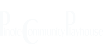 Pinole Community Playhouse Logo